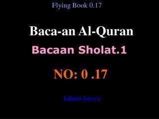 Bacaan Sholat.1