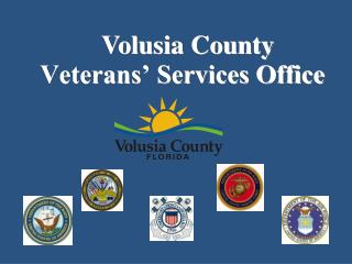 Veterans' Services Office