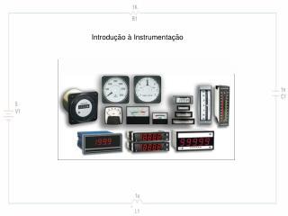 Introdução à Instrumentação