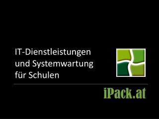 iPack.at