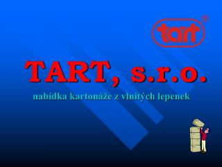 TART, s.r.o.