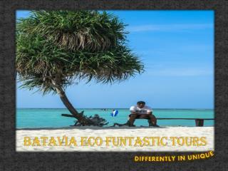 BATAVIA ECO FUNTASTIC TOURS