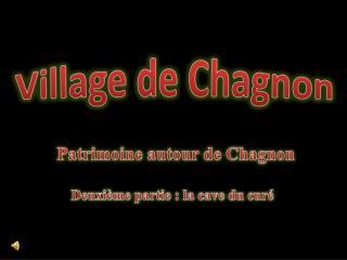 Village de Chagnon