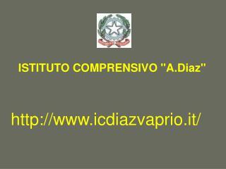 Icdiazvaprio.it