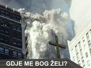GDJE ME BOG ŽELI?