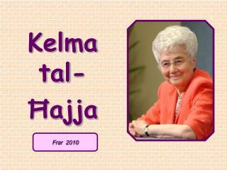 Kelma tal- Ħajja