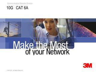 10G   CAT 6A