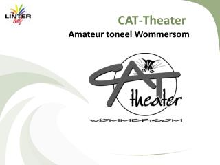 CAT-Theater