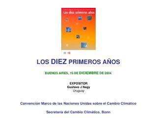 BUENOS AIRES, 15 DE  DICIEMBRE  DE 2004