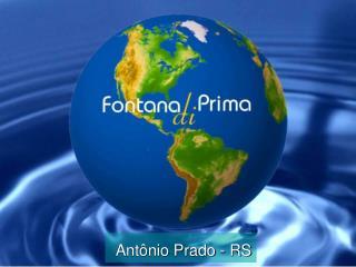 Ant nio Prado - RS