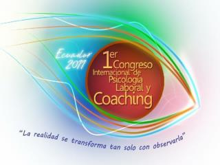 Psicología Laboral y Coaching