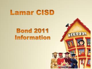 Lamar CISD