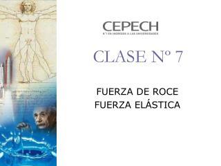 CLASE Nº 7