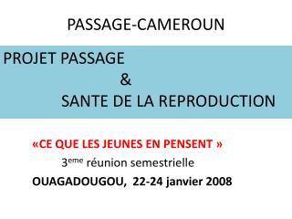 PASSAGE-CAMEROUN