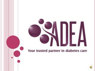 ADEA Mentoring Program