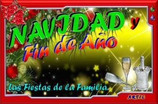 Las Fiestas de la Familia .