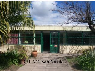 CFL N�1