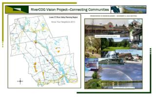 RiverCOG Presentation Short