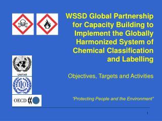 1. Partnerships: CSD Criteria