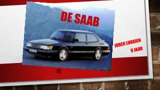 De Saab