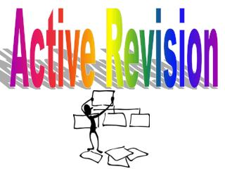 Active Revision