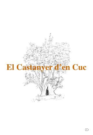 El Castanyer d'en Cuc