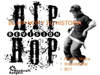 EL HIP-HOP Y SU HISTORIA