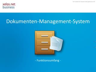 Dokumenten-Management-System