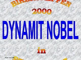 DYNAMIT NOBEL