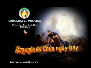 Slideshow : Giuse Maria Định GMD.123.10