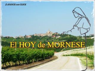 El HOY de MORNESE