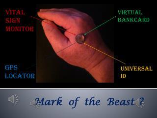 vital sign monitor