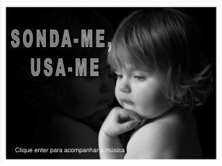 SONDA-ME,  USA-ME