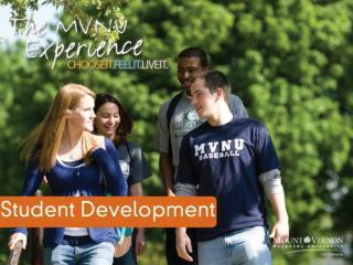 Lanette Sessink ,          Vice President for Student Development Dr. Peggy Oldham,