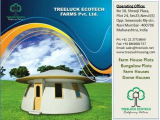 Indrapuri Farm House Presentation