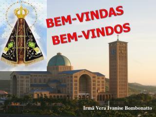BEM-VINDAS