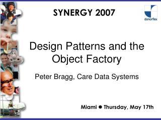 SYNERGY 2007