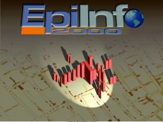 ¿Qué es Epi Info?