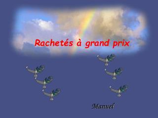 Rachet s   grand prix