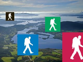 Turstiar i Kvinnherad - eit samarbeidsprosjekt