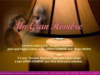 """Y a mis """"Amigas Mujeres"""