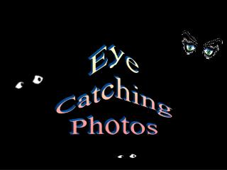 Eye Catching Photos
