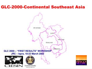 GLC-2000-Continental Southeast Asia