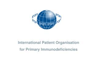 IPOPI Information –  Sitemap
