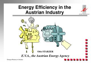 Energy Efficiency in the Austrian Industry
