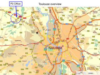 Toulouse overview