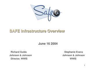 June 16 2004   Richard Guida                Stephanie Evans