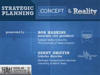 Startegic Planning Presentation Feb 2012