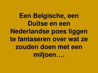Belgische