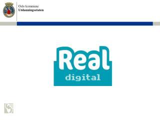 Delprosjekt 1: Anvendelse og spredning av eksisterende digitale læringsressurser i realfag